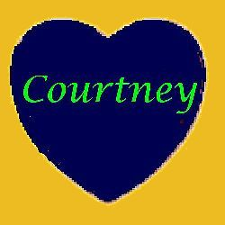 Courtney
